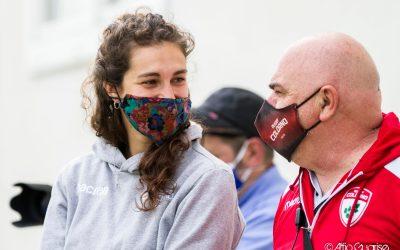 LISA CORTESI: DOVE I VALORI DEL RUGBY DIVENTANO VITA