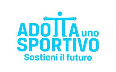 """SUMMER CAMP 2021: APERTO IL BANDO DI """"ADOTTA UNO SPORTIVO"""""""
